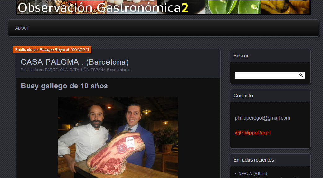 CasaPaloma